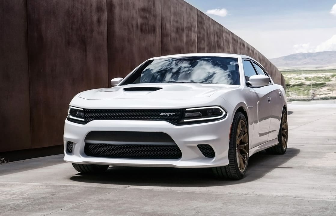 Dodge Charger, un des plus beaux muscle-cars