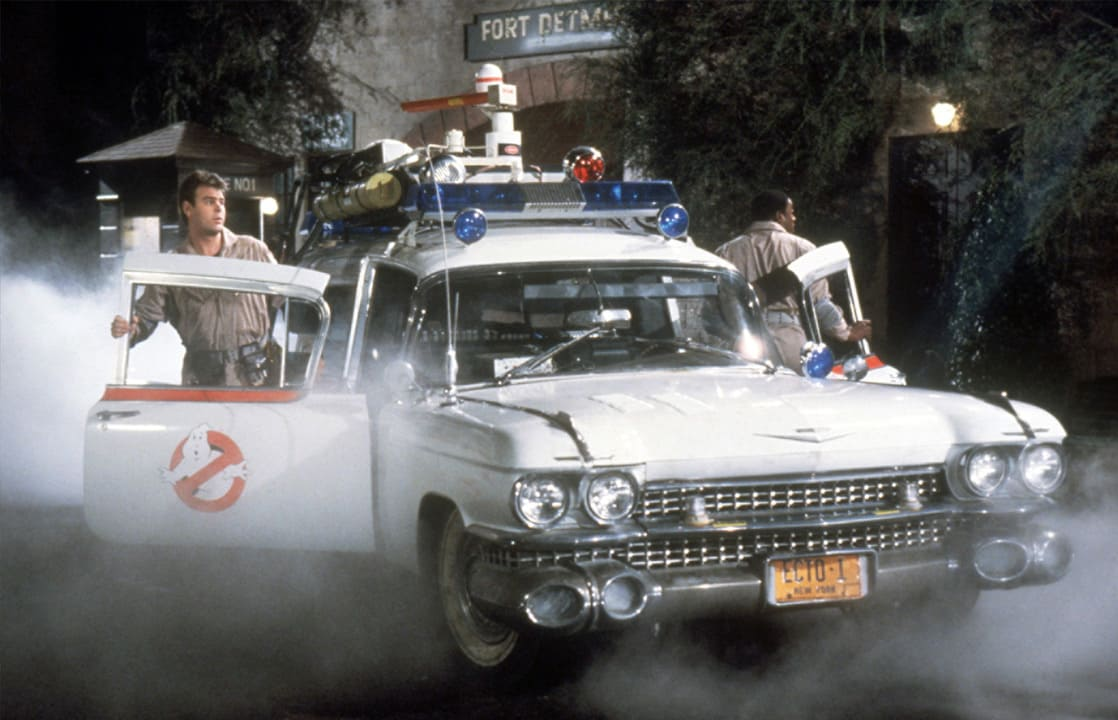 image article Ghostbusters