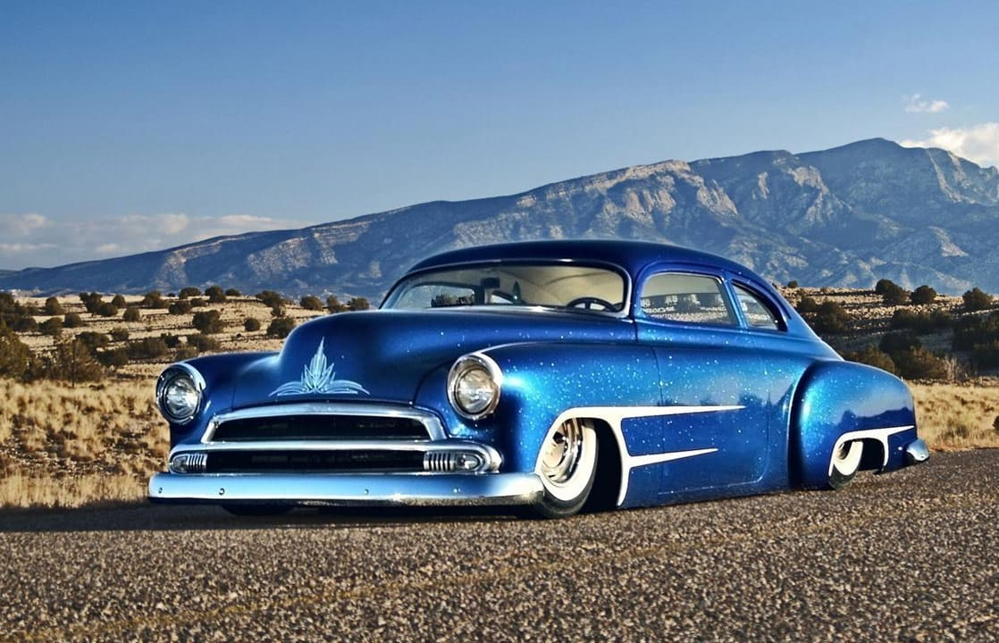 image article Le Street Rod