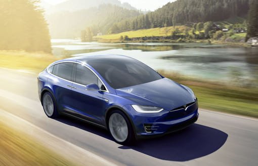 image article Tesla Model 3, the exceptional electric car arrives in 2018